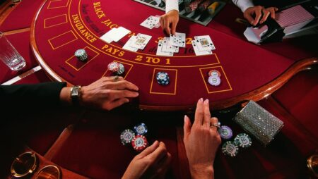 Operators of Australian gambling houses knocked the ground out from under their feet