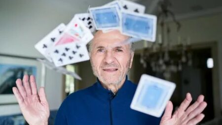 The Richest Casino Players: How did they become millionaires and how much did they win